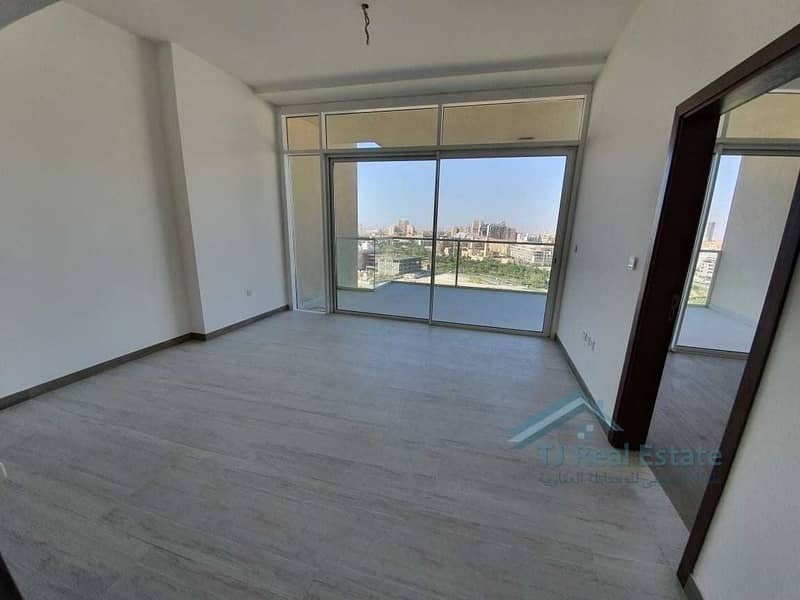 15 High End Finishing ! Great View !  1bed ! High floor