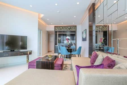1 Bedroom Apartment for Rent in Downtown Dubai, Dubai - Spacious Apartment in heart of Downtown