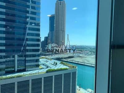 Office for Rent in Business Bay, Dubai - Close to Metro | Fully Fitted | 2 Parking Spaces