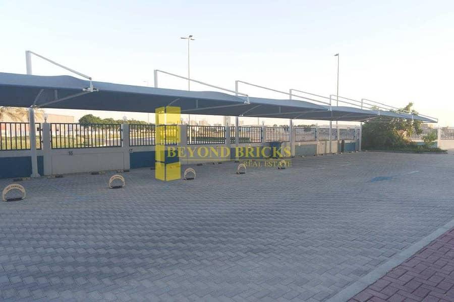 15 Huge Warehouse | High Ceiling | Freezone License