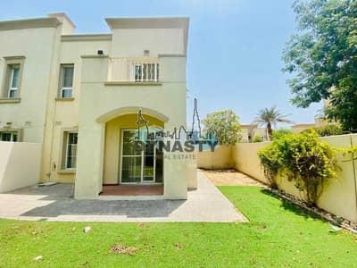 فیلا 2 غرفة نوم للايجار في الينابيع، دبي - ovely 3BHK + Maid's   Well-Maintained   Spacious