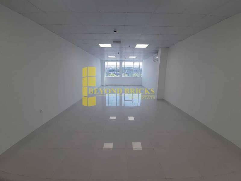 2 Elegant Fitted Office | Free Dewa | Prime Location  | IMPZ