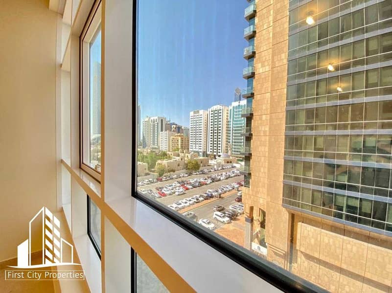 1 Bedroom Apartment for Rent || Remah Tower Residences