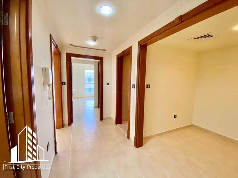 1 Bedroom Apartment w/ Maids Room || Upper Floor