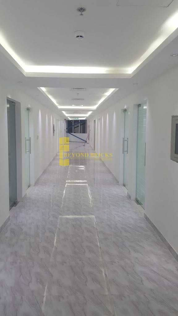 2 Fitted Offices   Storage   Free DEWA