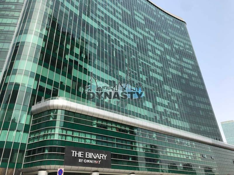 Prime Location |Furnished Office | Exclusive Unit