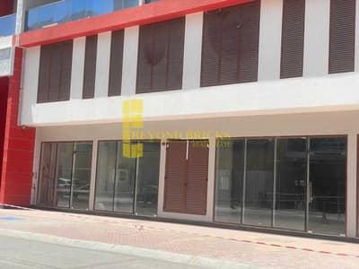 محل تجاري  للايجار في قرية جميرا الدائرية، دبي - Great Location | Corner Retail Unit For Rent in JVC