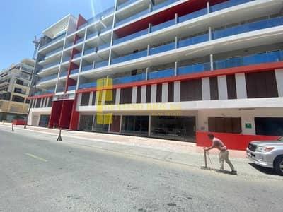 محل تجاري  للايجار في قرية جميرا الدائرية، دبي - Optical