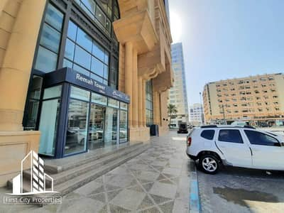 Office for Rent in Al Hosn, Abu Dhabi - Superb Location for your Business Set-Up | No Commission