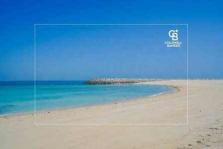 ارض سكنية  للبيع في جميرا، دبي - Residential LV Plot with Full Beach Access