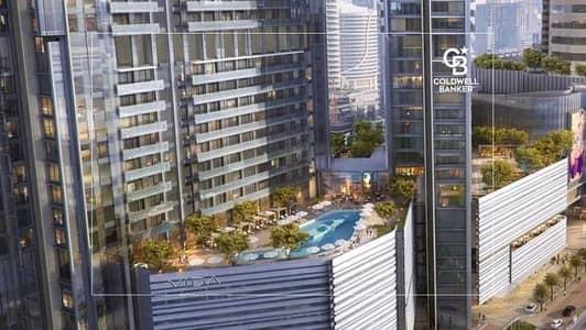 1 Bedroom Flat for Sale in Downtown Dubai, Dubai - High Floor | Burj Khalifa and Dubai Mall Views