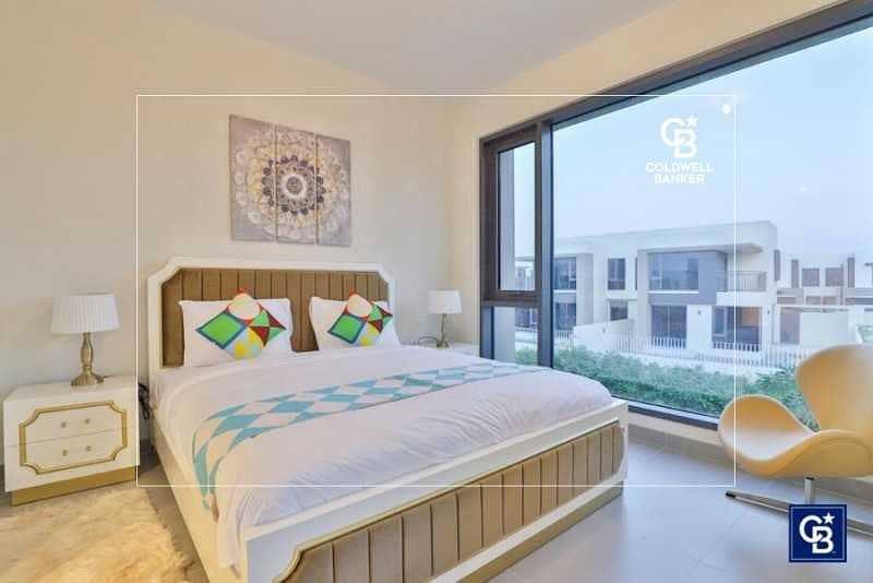 Maple   4 Bedroom Villa   Fully Furnished for Sale