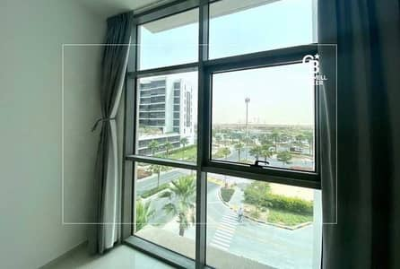 Studio for Sale in DAMAC Hills (Akoya by DAMAC), Dubai - Furnished Studio   |  Golf Course Views  |  Balcony