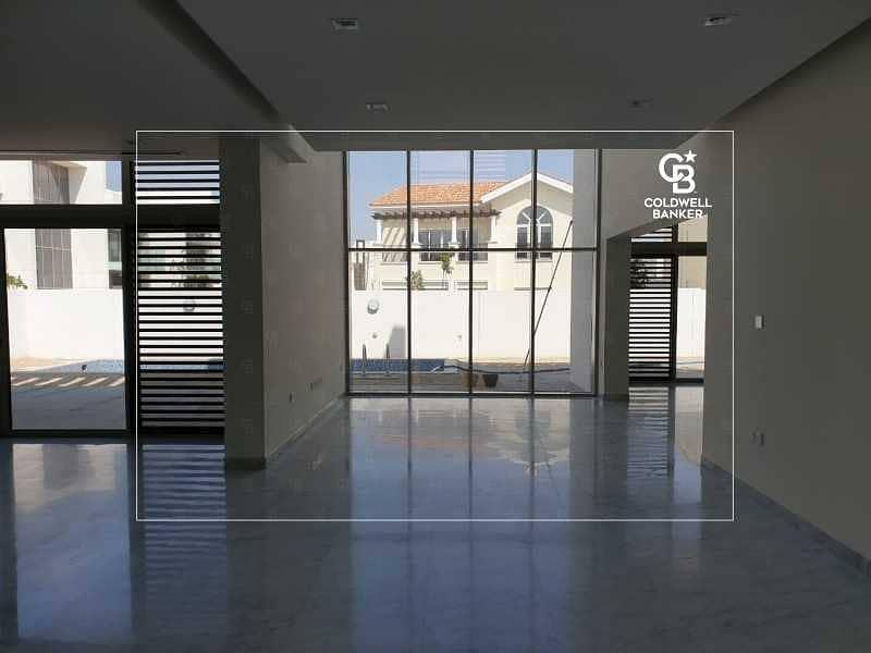 Exclusive Duplex Villa | Contemporary | Huge Plot