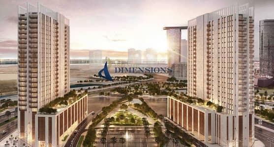 فلیٹ 1 غرفة نوم للبيع في جزيرة الريم، أبوظبي - Own Luxurious 1BR Apartment I Brand New I Park View