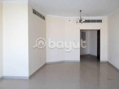 فلیٹ 3 غرف نوم للايجار في المجاز، الشارقة - شقة في برج كابيتال المجاز 2 المجاز 3 غرف 38000 درهم - 4982117