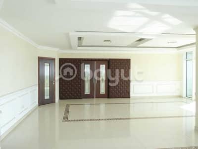 بنتهاوس 4 غرف نوم للبيع في المجاز، الشارقة - بنتهاوس في برج الفراسة المجاز 1 المجاز 4 غرف 2500000 درهم - 4483270