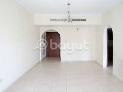 1 Bedroom Flat for Rent in Al Nahda, Sharjah - Now Available 1BHK for rent in Al Nada Tower