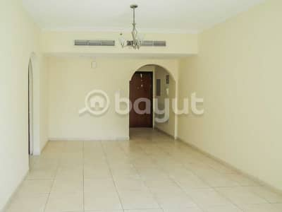 1 Bedroom Apartment for Rent in Al Nahda, Sharjah - Amazing Deal! 1BR Flat For Rent in Al Nada Tower