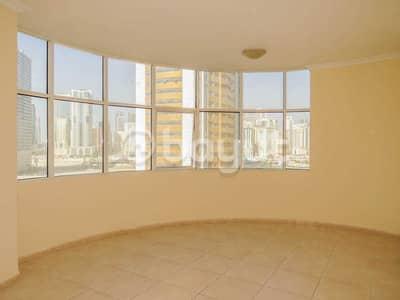 شقة 3 غرف نوم للبيع في النهدة، الشارقة - شقة في برج الندى النهدة 3 غرف 700000 درهم - 5142012