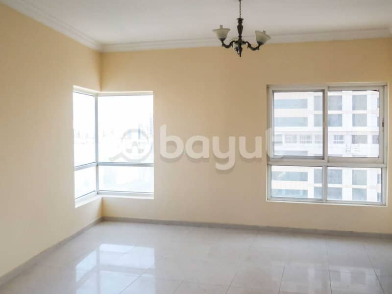 Well Maintained 3-BR Flat For Sale Overlooking the Breathtaking View of Al Qasba Canal
