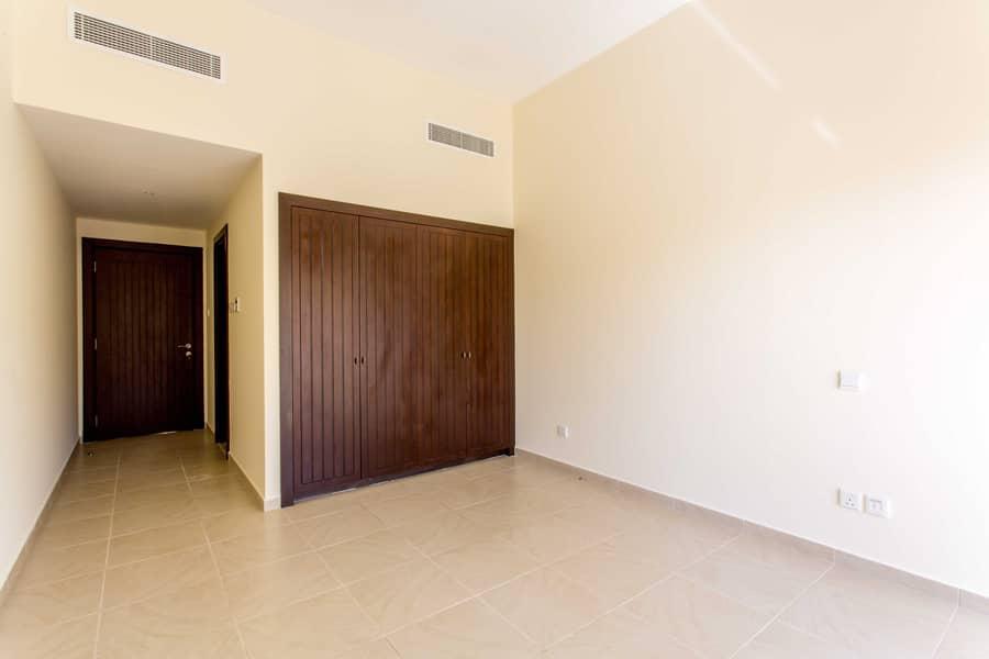 2 Elegant 2 BR Ground apartment