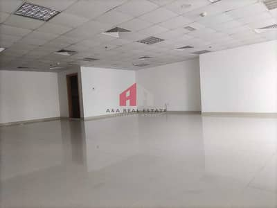 Office for Rent in Jumeirah Lake Towers (JLT), Dubai - Lake View unfurnished Office for Rent in Fortune Tower