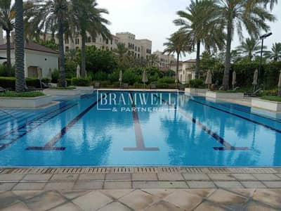 2 Bedroom Apartment for Sale in Saadiyat Island, Abu Dhabi - Remarkable 2 Bedroom With Nice Location!