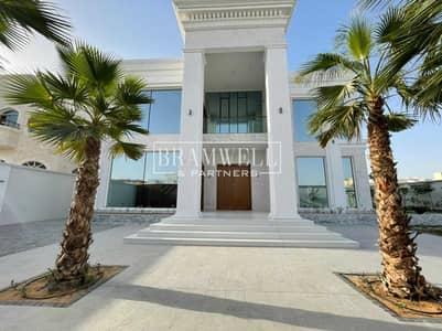 فیلا 5 غرف نوم للبيع في مدينة خليفة أ، أبوظبي - Brand New 5 Bedroom Villa ! Ready For Occupancy