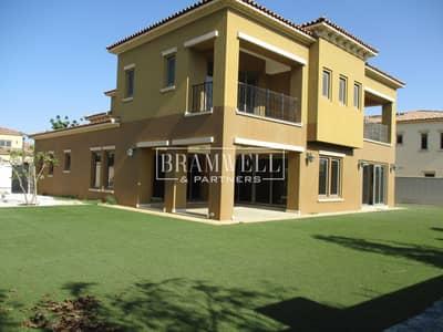 3 Bedroom Villa for Rent in Saadiyat Island, Abu Dhabi - Limited 3 Bedroom Stand Alone Villa- Available Now!