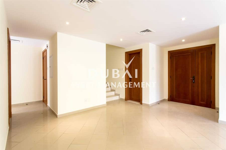 2 Spacious 3 BR Villa | Nice view | 0% Commission