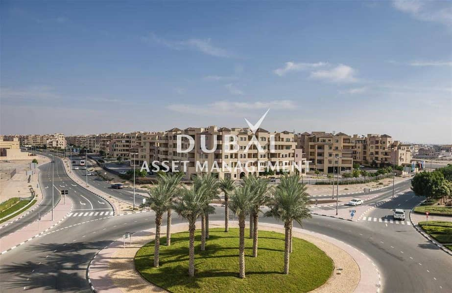 10 1BR apartment at Ghoroob   Pay 1 month and move in! Other attractive offers available!