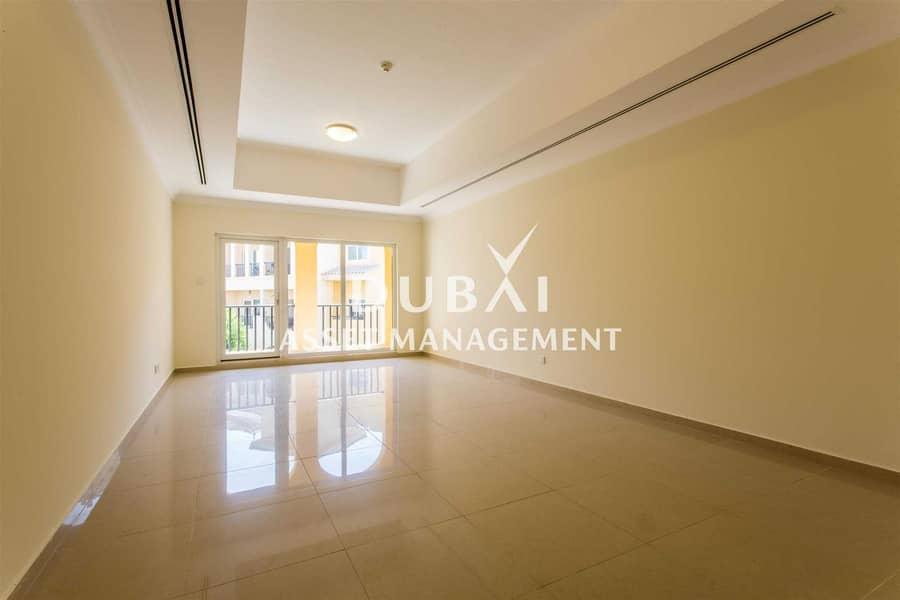 Luxurious 3 BR Apartment | Free Maintenance