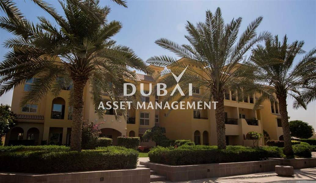 11 Luxurious 3 BR Apartment | Free Maintenance