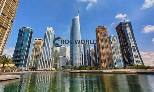 Studio for Sale in Jumeirah Lake Towers (JLT), Dubai - Partial Sea View|Well Maintained Studio For Sale