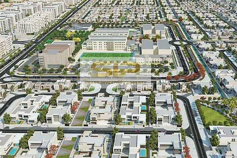 2 Prime location Shopping Centre plot for sale Meydan
