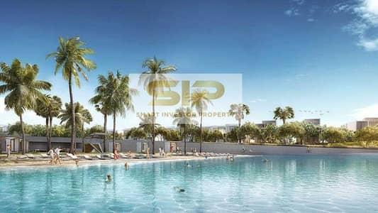Plot for Sale in DAMAC Hills (Akoya by DAMAC), Dubai - Single Row