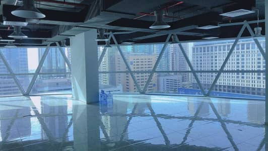 Office for Rent in DIFC, Dubai - 1 Month Free | Ready Fitted Office | DIFC-Damac Park Towers A | For All Business Type