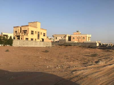 Plot for Sale in Al Yasmeen, Ajman - For sale lands at a price lower than the market price, freehold for all nationalities, the number is limited