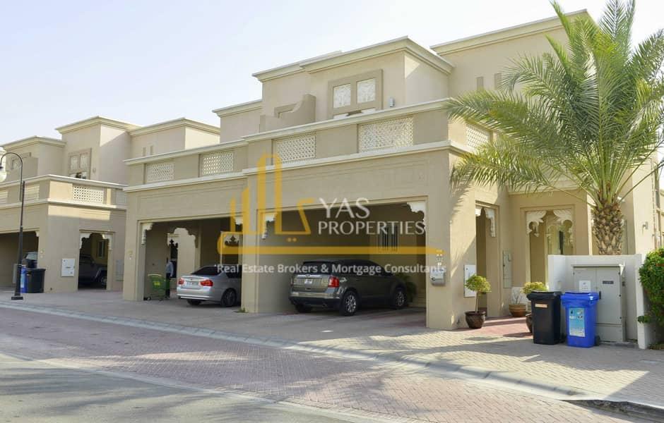 فیلا في فلل السدر واحة دبي للسيليكون 3 غرف 3000000 درهم - 4696713