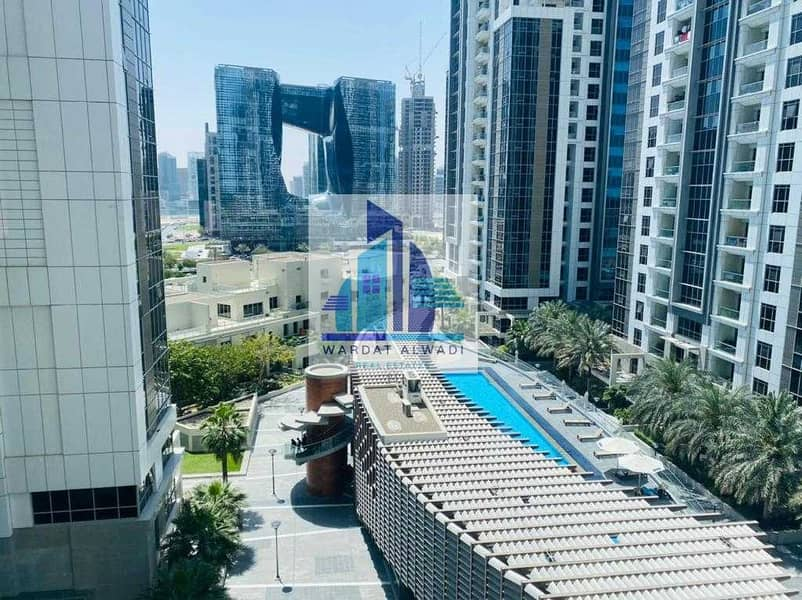 LARGE FULLY FITTED OFFICE | ASPECT TOWER | BUSINESS BAY