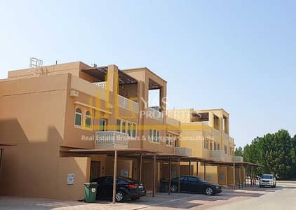 تاون هاوس 2 غرفة نوم للبيع في واجهة دبي البحرية، دبي - 1