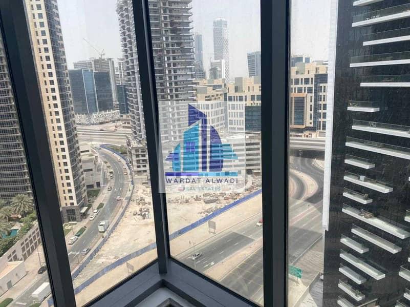 2 HUGE OFFICE | BEST LOCATION | BUSINESS BAY