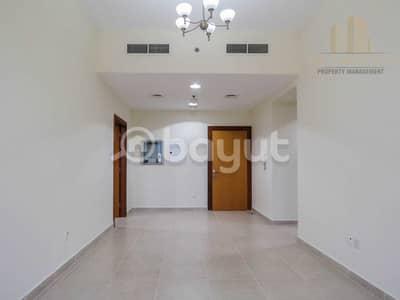 فلیٹ 1 غرفة نوم للايجار في الخليج التجاري، دبي - Move-In Ready   Separate Laundry   Complete Facilities