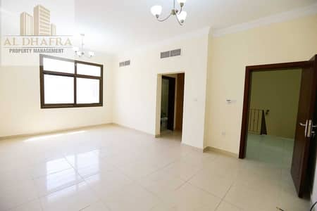 4 Bedroom Villa for Rent in Eastern Road, Abu Dhabi - Modern Townhouse Available at MBK Al Qurm Compound