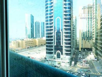 فلیٹ 4 غرف نوم للايجار في شارع السلام، أبوظبي - 4BHK Family Flat | Spacious | Road View