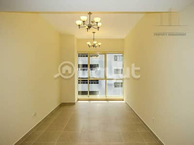 1 Bedroom Flat for Rent in Business Bay, Dubai - 1 Mo-Free   Chiller Free   Metro Station   Balcony