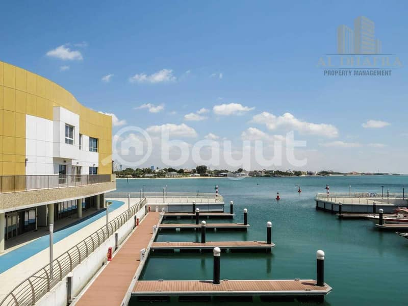 2 Sea View Shop | Al Bateen | Direct from Owner