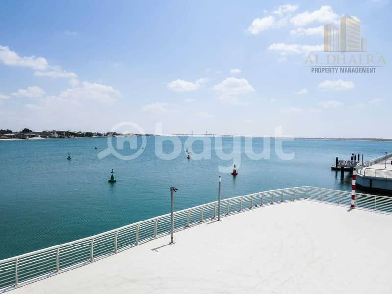 9 Sea View Shop | Al Bateen | Direct from Owner