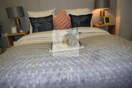 شقة 2 غرفة نوم للبيع في الفرجان، دبي - Service Charges waiver | DLD Waiver | upto 15 % Discount